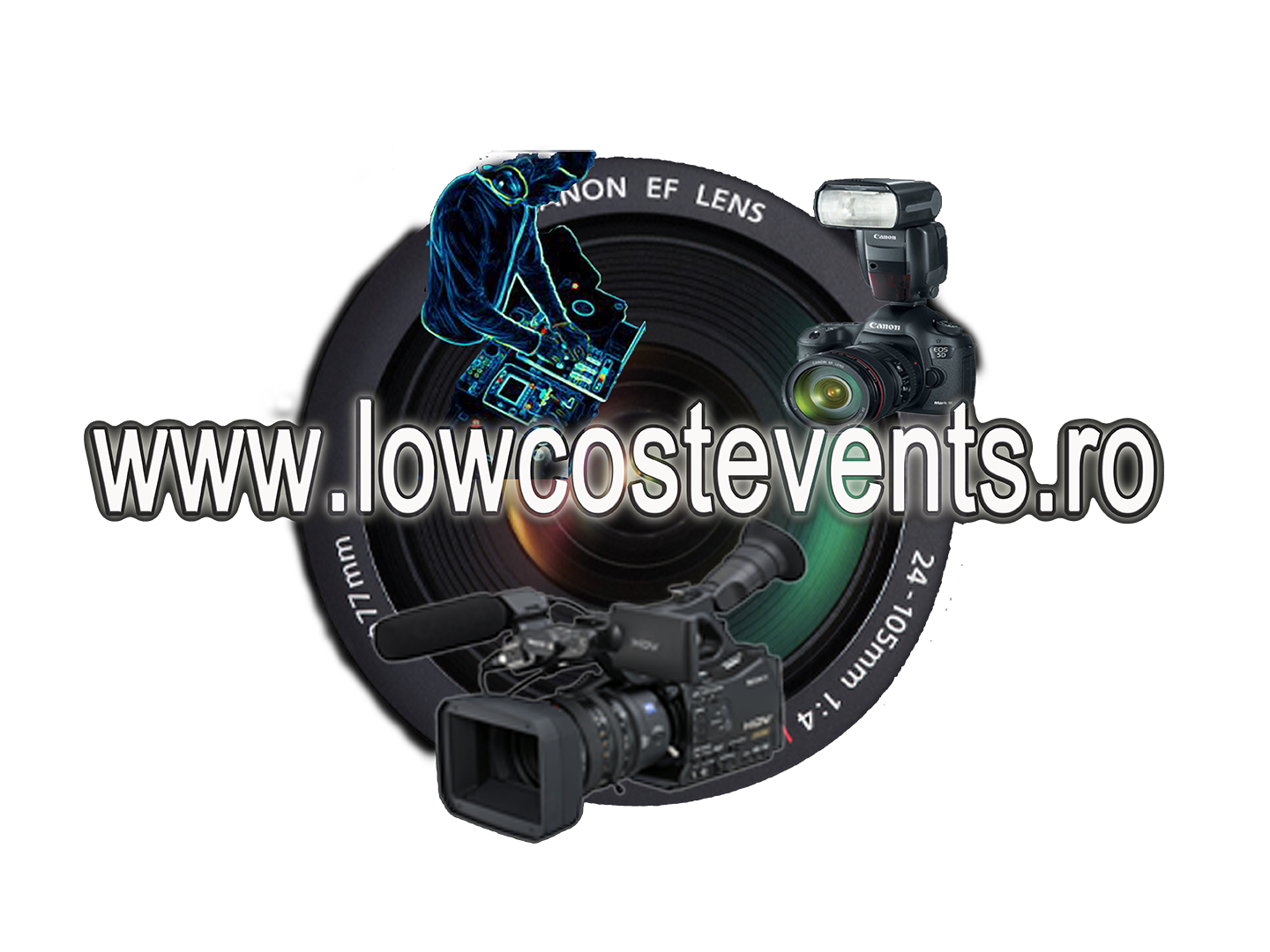 Low Cost Events